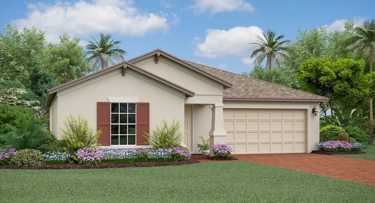 902 Bent Creek Drive, Fort Pierce, FL 34947 - #: RX-10674032