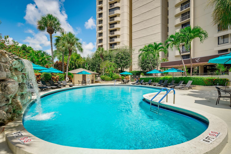 2450 Presidential Way #806, West Palm Beach, FL 33401 - MLS#: RX-10754032