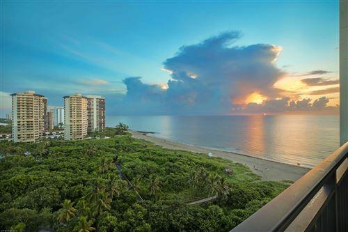 Foto de inmueble con direccion 3800 N Ocean Drive #1451 Singer Island FL 33404 con MLS RX-10551033