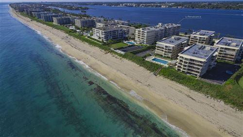 Foto de inmueble con direccion 3230 S Ocean Boulevard #A102 Palm Beach FL 33480 con MLS RX-10650033
