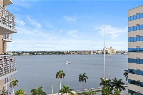 Photo of 1551 N Flagler Drive #915, West Palm Beach, FL 33401 (MLS # RX-10708033)