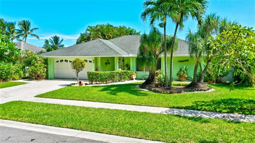 Photo of 938 Flamango Lake Drive, West Palm Beach, FL 33406 (MLS # RX-10751033)