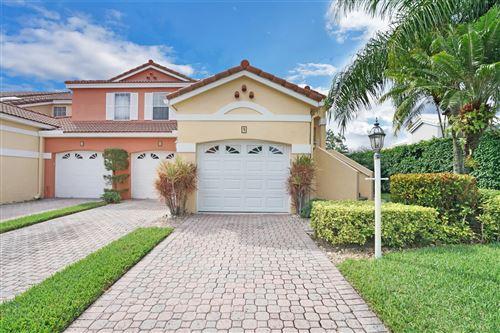 Photo of 17061 Emile Street #5, Boca Raton, FL 33487 (MLS # RX-10753033)