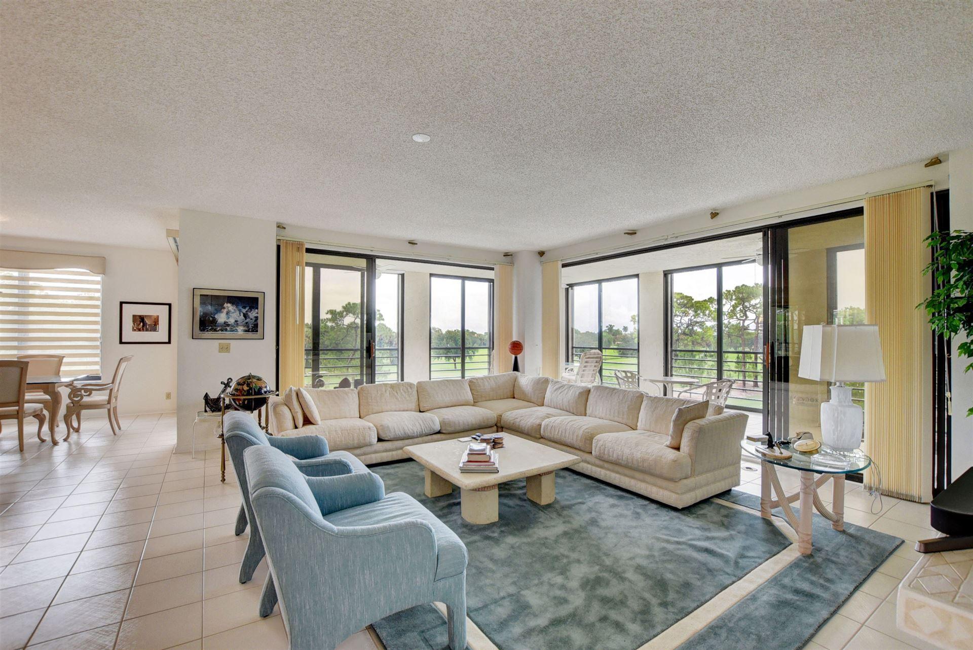 7351 Promenade Drive #302 F, Boca Raton, FL 33433 - #: RX-10641033