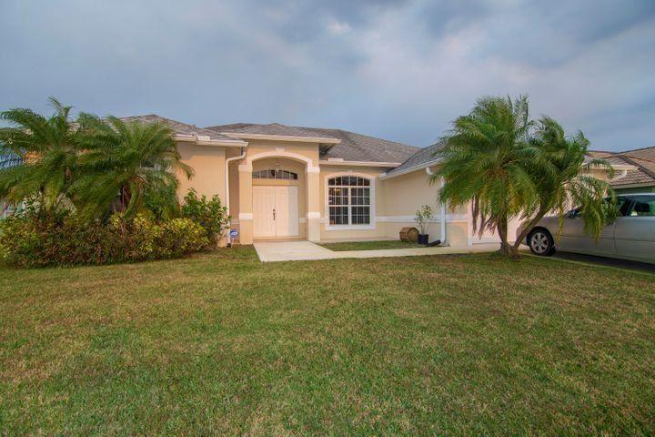 2449 SW Halissee Street, Port Saint Lucie, FL 34953 - #: RX-10663033