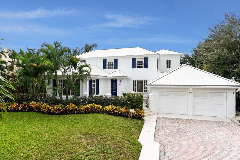 Photo of 200 Belmonte Road, West Palm Beach, FL 33405 (MLS # RX-10697033)