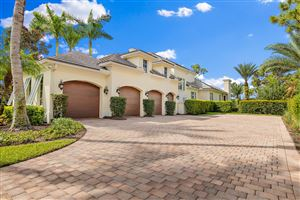 Tiny photo for 13349 Sabal Chase, Palm Beach Gardens, FL 33418 (MLS # RX-10384034)