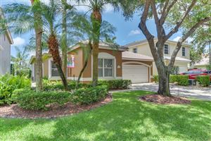Photo of 7656 NW 60th Lane, Parkland, FL 33067 (MLS # RX-10537034)
