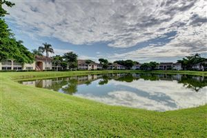 Photo of Listing MLS rx in 13750 Oneida Drive #G1 Delray Beach FL 33446