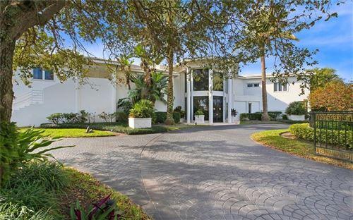 Photo of 36 Rio Vista Drive, Stuart, FL 34996 (MLS # RX-10600034)