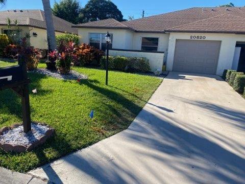Photo of 20820 Concord Green Drive W, Boca Raton, FL 33433 (MLS # RX-10678034)