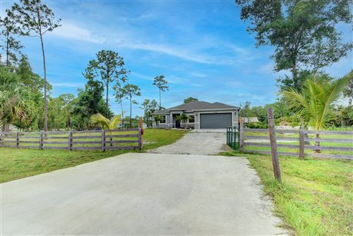 Photo of 17081 Prado Boulevard, The Acreage, FL 33470 (MLS # RX-10715034)