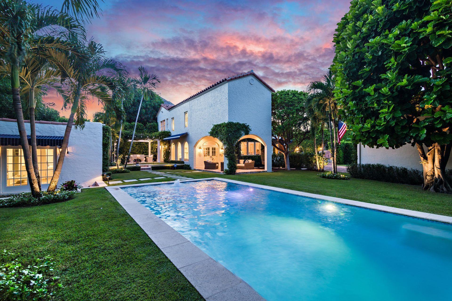 194 Pershing Way, West Palm Beach, FL 33401 - #: RX-10662034