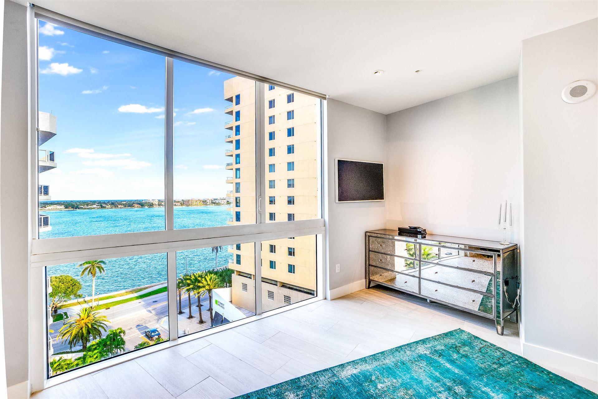 1617 N Flagler Drive #903, West Palm Beach, FL 33407 - MLS#: RX-10708034