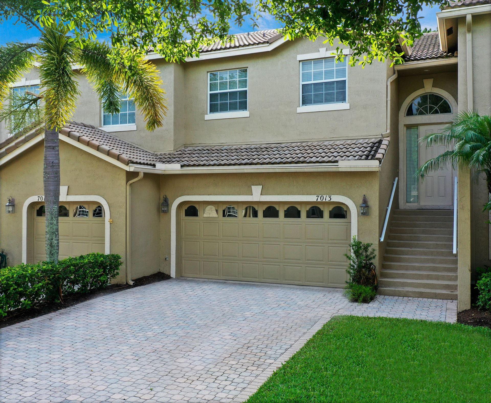 7013 Torrey Pines Circle, Port Saint Lucie, FL 34986 - MLS#: RX-10721034