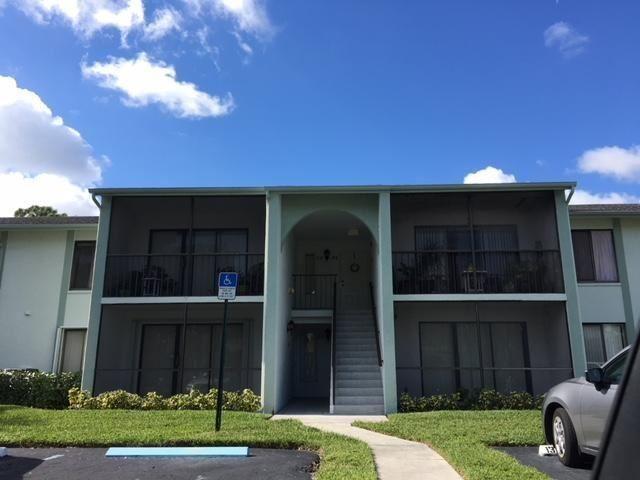 3726 Savoy Lane #C1, West Palm Beach, FL 33417 - MLS#: RX-10730034