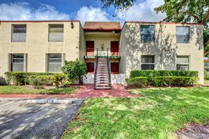Photo of 15 Willowbrook Lane #107, Delray Beach, FL 33446 (MLS # RX-10574035)