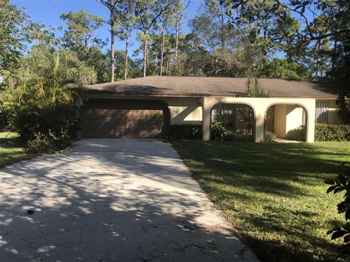 Photo of 16243 E Derby Drive, The Acreage, FL 33470 (MLS # RX-10596035)