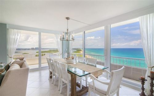 Photo of Listing MLS rx in 5550 N Ocean Drive #22c Singer Island FL 33404