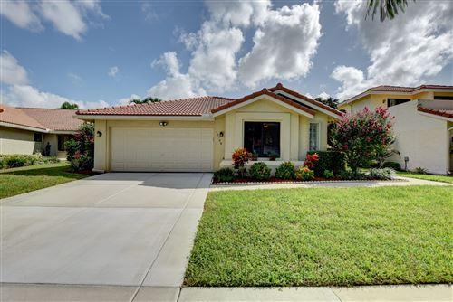 Foto de inmueble con direccion 10708 Santa Laguna Drive Boca Raton FL 33428 con MLS RX-10652035