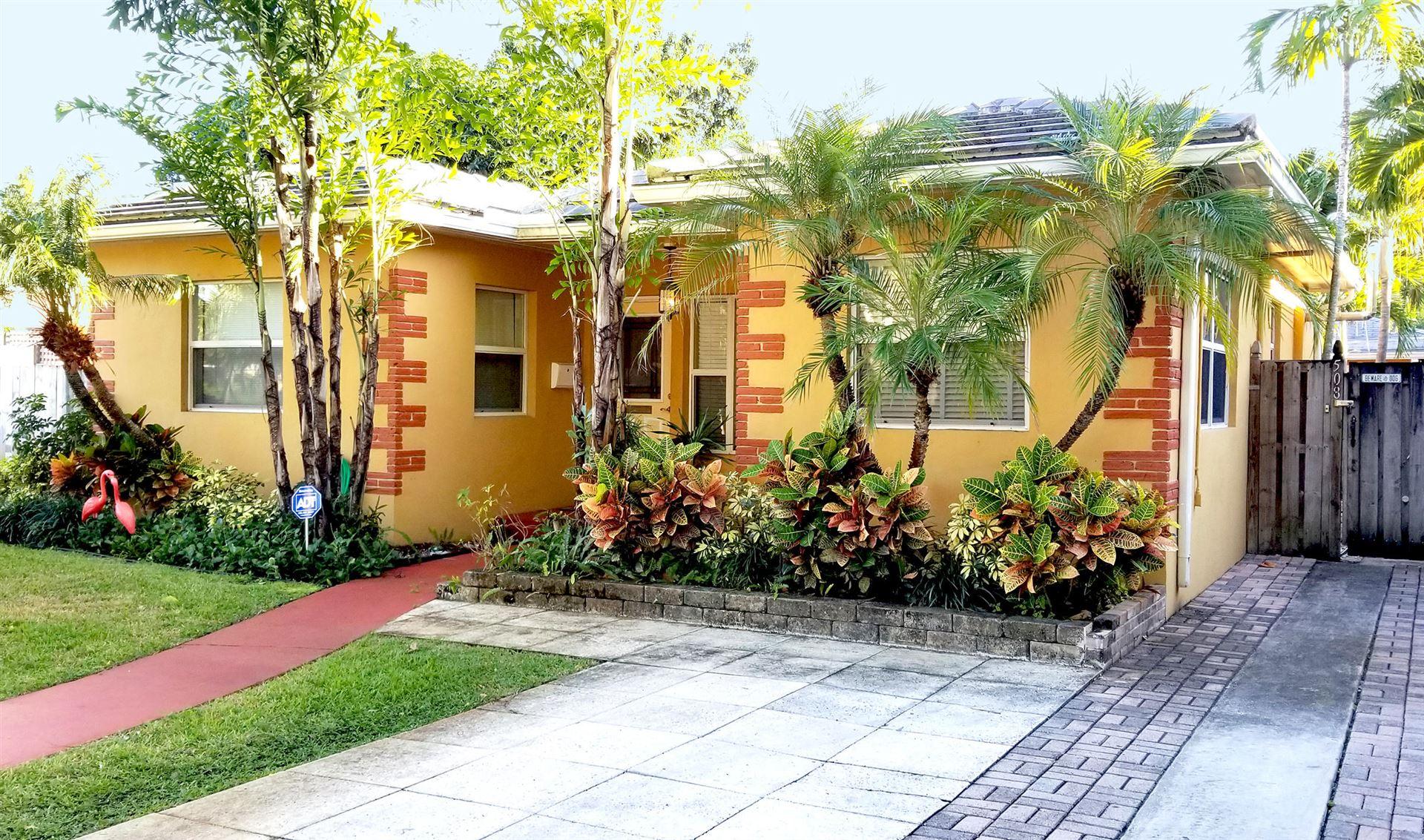 508 34th Street, West Palm Beach, FL 33407 - #: RX-10635035