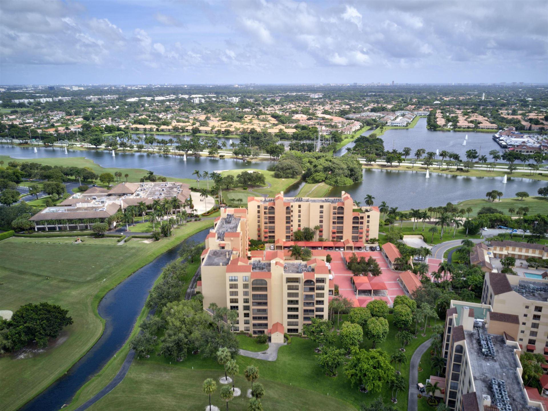 7129 Promenade Drive #402, Boca Raton, FL 33433 - #: RX-10661035