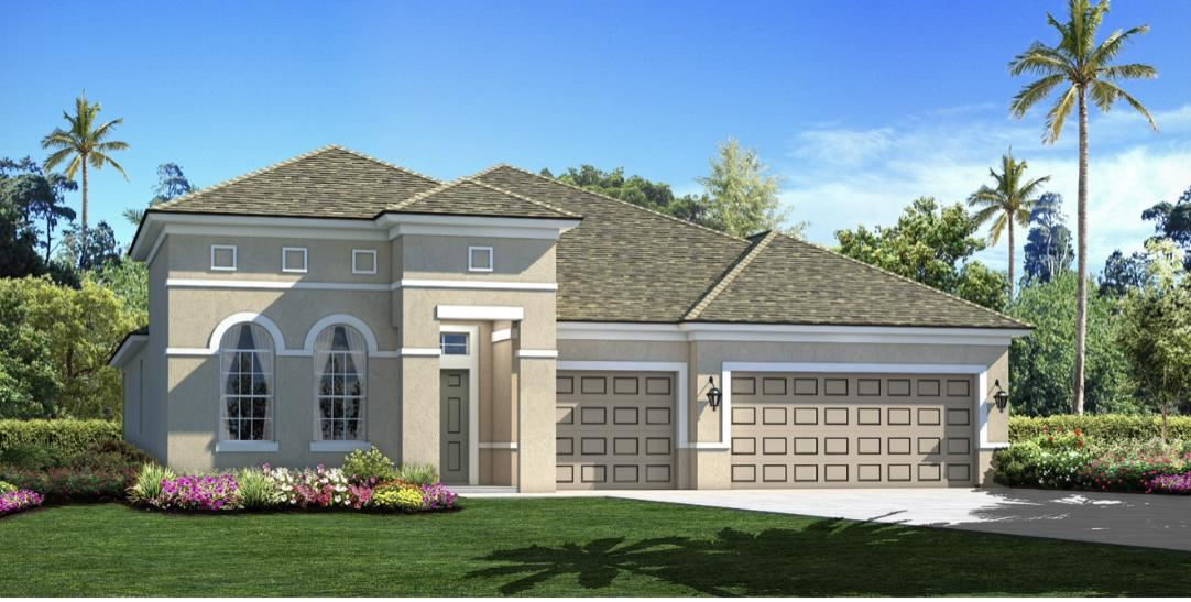 5372 NW W Paden Circle, Port Saint Lucie, FL 34986 - #: RX-10733035