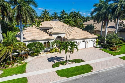 Photo of 16331 Vintage Oaks Lane, Delray Beach, FL 33484 (MLS # RX-10627036)