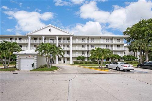 Photo of 2441 Village Boulevard #106, West Palm Beach, FL 33409 (MLS # RX-10676036)