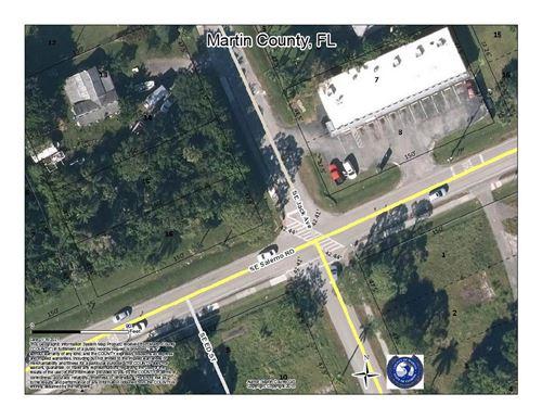 Photo of 5120 SE Jack Avenue, Stuart, FL 34997 (MLS # RX-10685036)