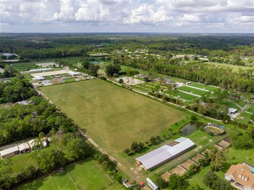 Photo of 1110 F Road, Loxahatchee Groves, FL 33470 (MLS # RX-10733036)