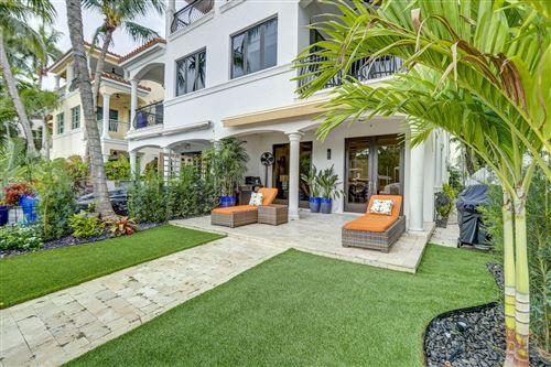 Photo of 409 Hendricks Isle, Fort Lauderdale, FL 33301 (MLS # RX-10740036)