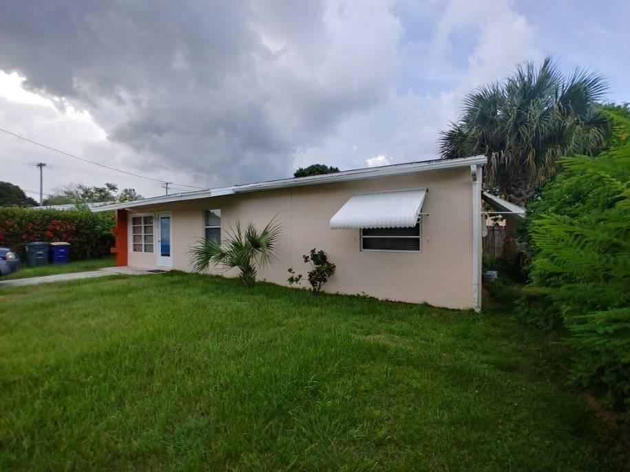 612 Gardenia Avenue, Fort Pierce, FL 34982 - #: RX-10638036