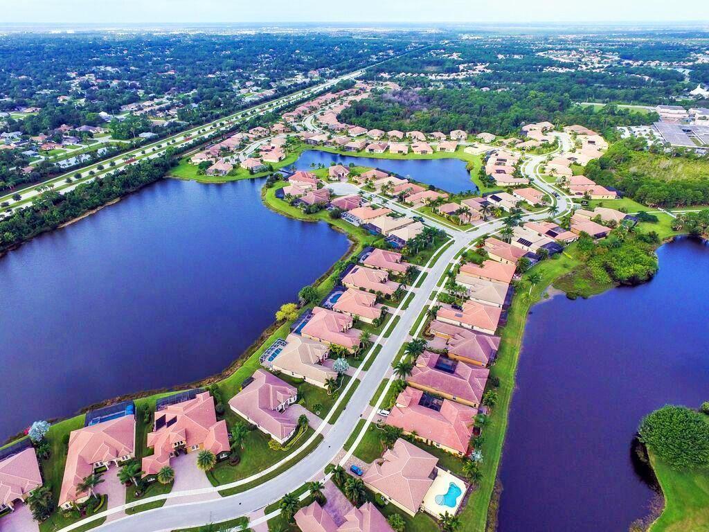Photo of 850 SW Grand Reserves Boulevard, Port Saint Lucie, FL 34986 (MLS # RX-10652036)
