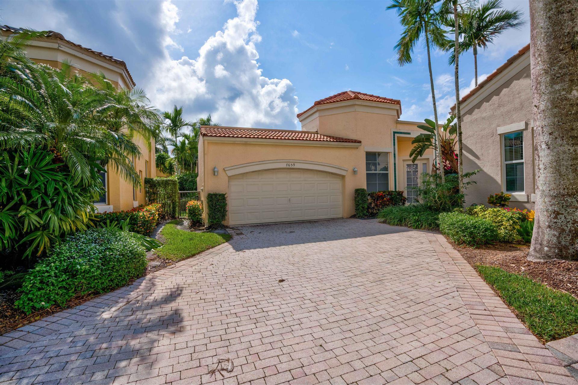 7659 Estuary Court, West Palm Beach, FL 33412 - #: RX-10671036