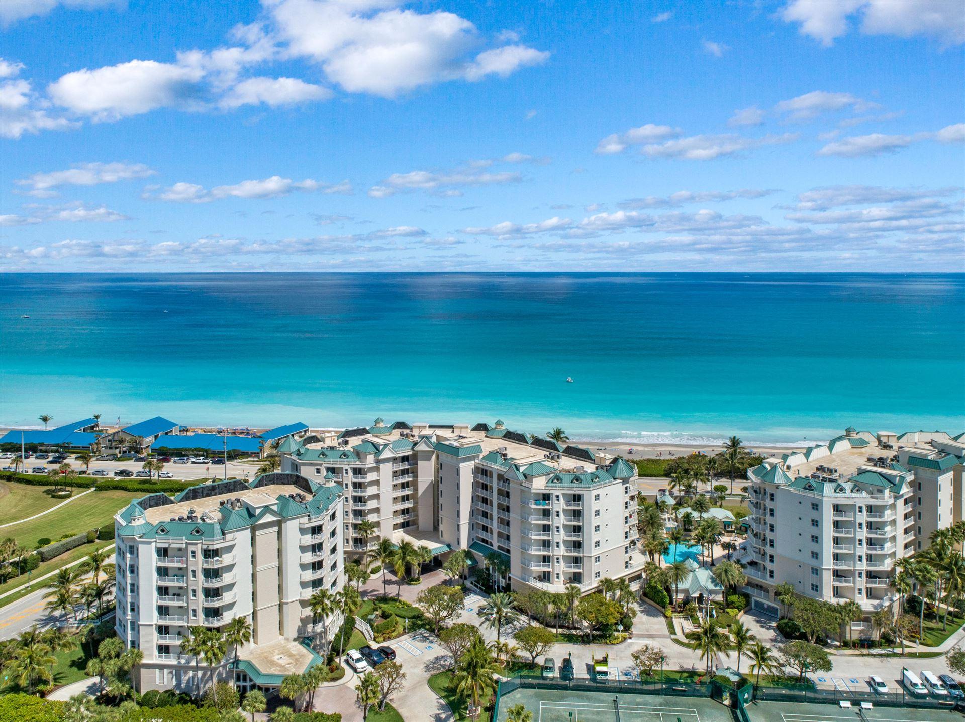 120 Ocean Grande Boulevard #402, Jupiter, FL 33477 - #: RX-10699036