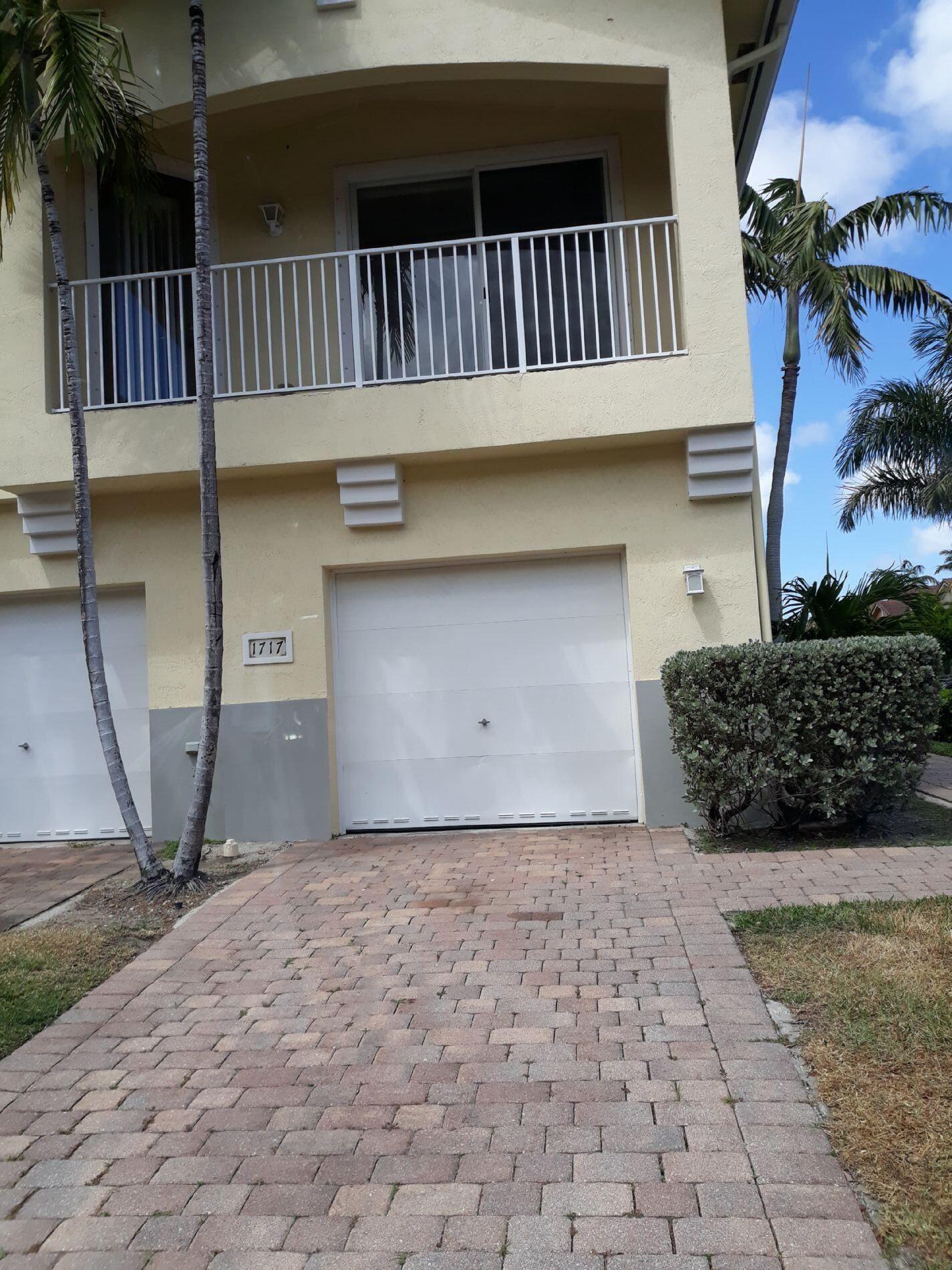 1717 Carvelle Drive, Riviera Beach, FL 33404 - #: RX-10704036