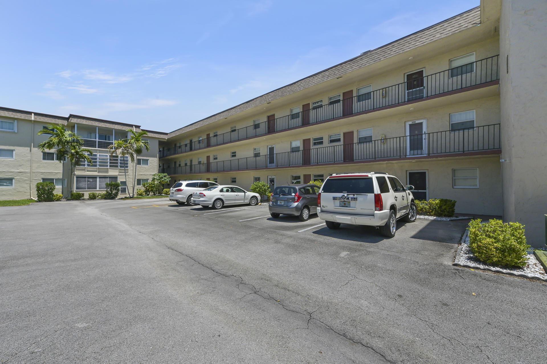 705 Lori Drive #308, Palm Springs, FL 33461 - #: RX-10714036