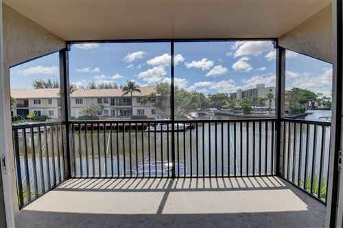 Photo of 1 Royal Palm Way #206, Boca Raton, FL 33432 (MLS # RX-10707037)