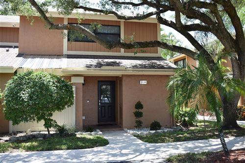 Photo of 2139 NW 45th Avenue, Coconut Creek, FL 33066 (MLS # RX-10725037)