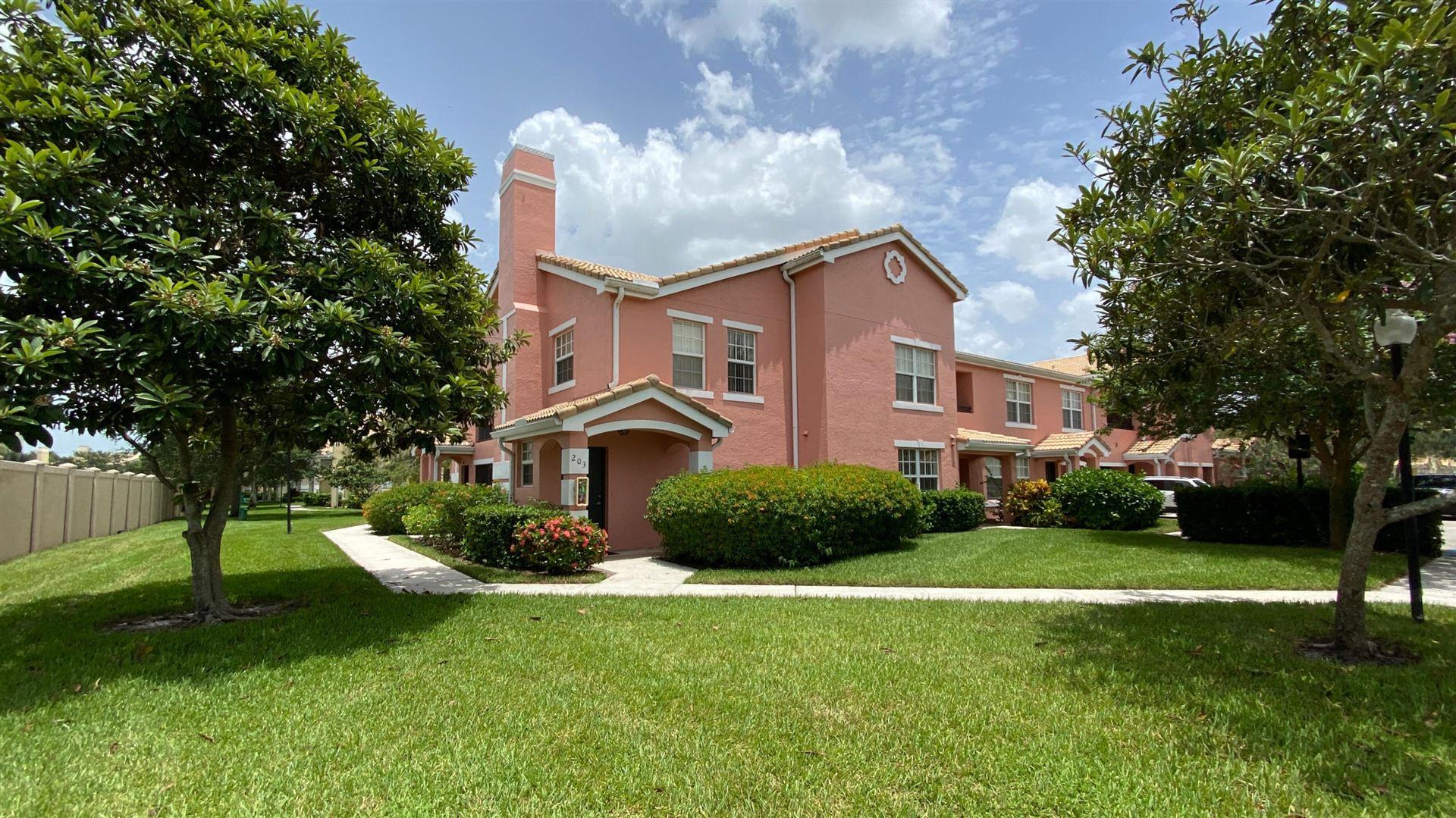 162 SW Peacock Boulevard #32-203, Port Saint Lucie, FL 34986 - #: RX-10635037
