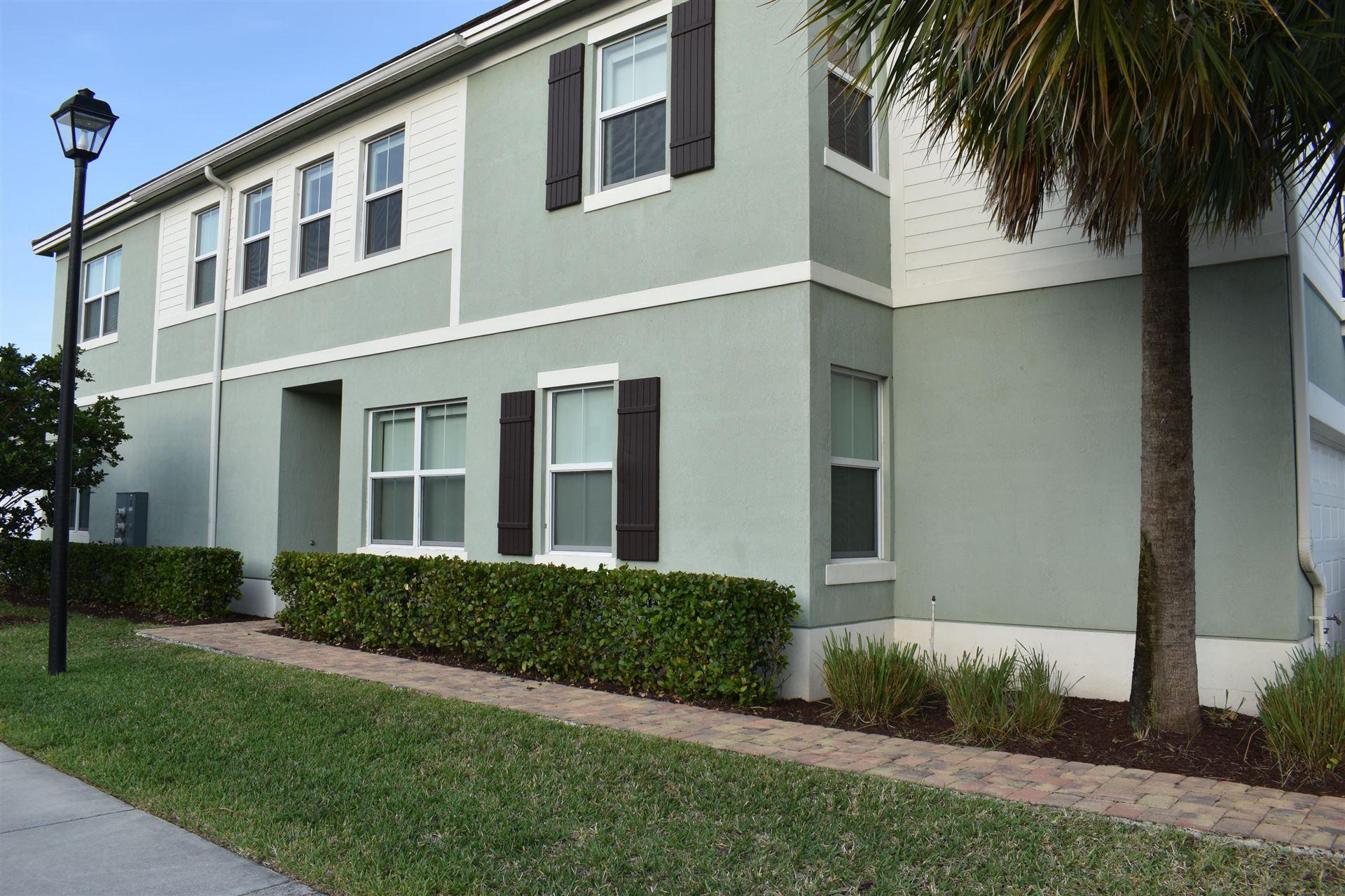 11977 Park Central, Royal Palm Beach, FL 33411 - #: RX-10700037