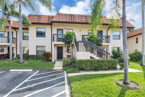 Photo of 7190 Golf Colony Court #205, Lake Worth, FL 33467 (MLS # RX-10596038)
