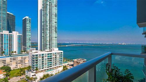 Photo of 601 NE 27th Street #1701, Miami, FL 33137 (MLS # RX-10621038)