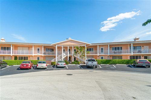 Photo of 701 SE 7th Avenue #10, Pompano Beach, FL 33060 (MLS # RX-10658038)