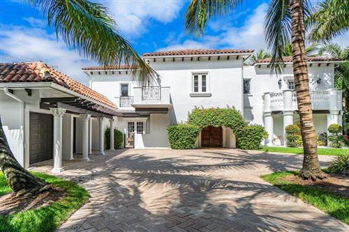 Photo of 5976 Whirlaway Road, Palm Beach Gardens, FL 33418 (MLS # RX-10698038)