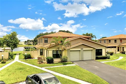 Photo of 4443 Willow Pond Road #A, West Palm Beach, FL 33417 (MLS # RX-10715038)