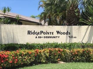 Photo of 7 Ridgepointe C Drive #C, Boynton Beach, FL 33435 (MLS # RX-10735038)