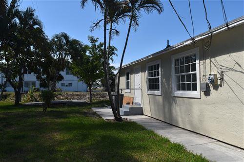 Photo of 2400 Oswego Avenue, West Palm Beach, FL 33409 (MLS # RX-10749038)