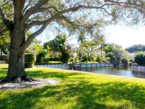 Photo of 1840 NW 13th Street #103, Delray Beach, FL 33445 (MLS # RX-10754038)